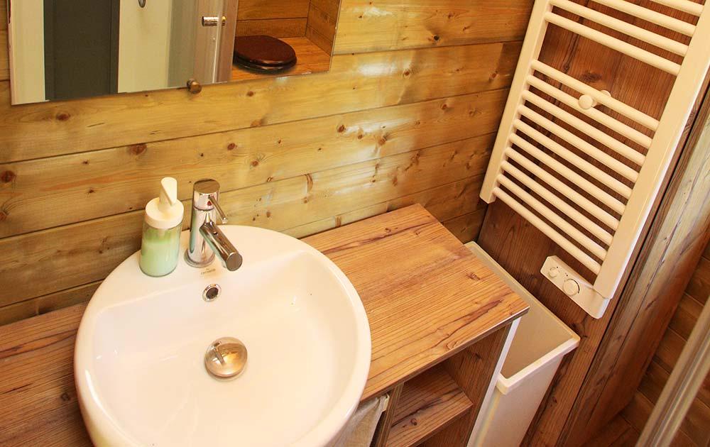 Hébergement salle de bain-ecolodge-Baie-de-Somme