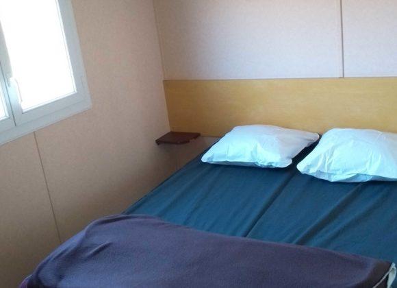 Acheter Cottage Moreva lit double Baie de Somme