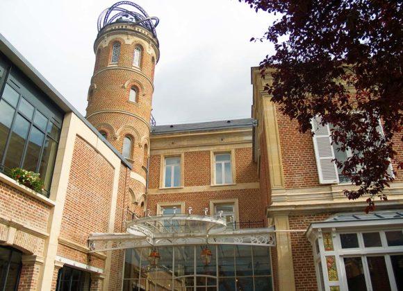 Amiens Maison Jules Verne - Somme Tourisme