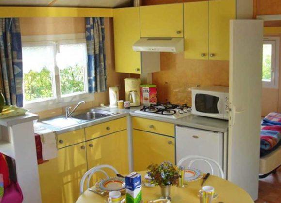 Acheter Cottage Moreva cuisine Baie de Somme