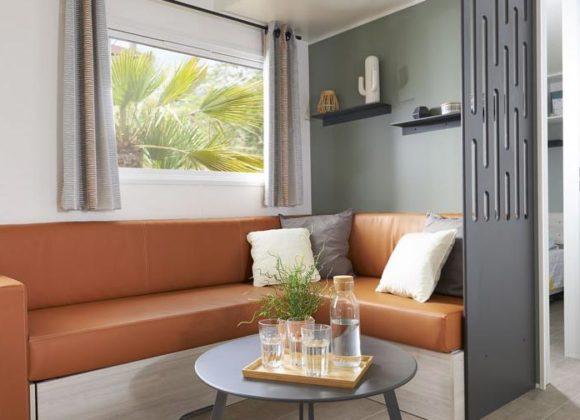 residencestrigano mobil-home 3 chambres evolution